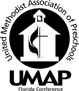 united methodist association of preschools, umap, florida united methodist association of preschools, fmap