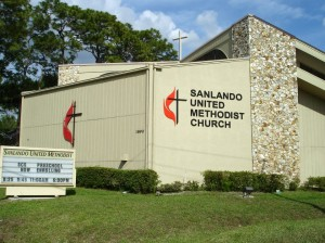 sanlando united methodist church longwood florida