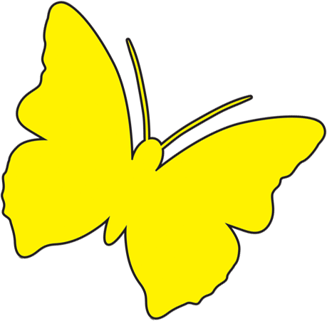 Butterfly_Yellow_angled